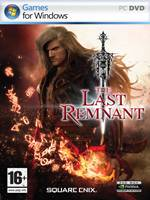 The Last Remnant PC Full Español