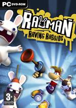 Rayman Raving Rabbids [PC Full] Español [ISO] Descargar