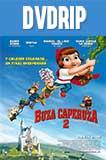 Caperucita Roja 2 (2011) DVDRip Latino