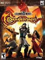 Drakensang The Dark Eye [PC Full] DVD9 Español [ISO] Descargar
