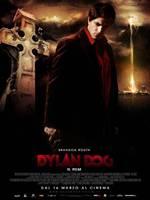 Dylan Dog Los Muertos de la Noche 2011 [DVDRip] Español Latino [1 Link]