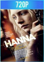 Hanna (2011) BRRip HD 720p Español Latino