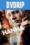 Hanna DVDRip Español Latino