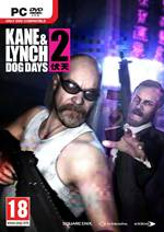 Kane Y Lynch 2 Dog Days PC Full Español Reloaded
