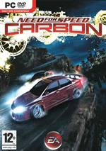 Nedd For Speed Carbon [PC Full] Español [ISO] Descargar