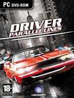 Driver Parallel Lines PC Full Español Descargar DVD5