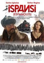 Españoles [Ispansi] DVDRip [Castellano] 2011Descargar