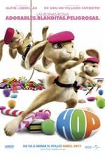 Hop BRRip Español Latino [2011] Descarga 1 Link [Ver Online]