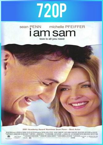 Mi nombre es Sam (2001) HD 720p Latino Dual