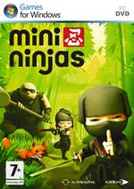 Mini Ninjas PC Full Español Descargar DVD9