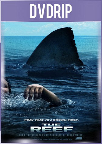 The Reef (2010) DVDRip Español Latino