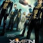 X Men Primera Generacion [First Class] 2011 [BRRip] Español Latino