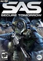 SAS Secure Tomorrow PC Full Español