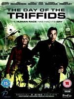 Portada de The Day of the Triffids [DVDR Menu Full] Español Latino ISO [NTSC]