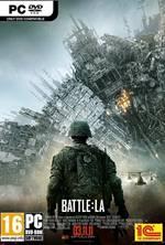 Battle Los Angeles PC Full Español Descargar DVD5 2011