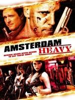 Portada de Amsterdam Heavy 2011 [DVDRip] Subtitulos Español Latino [1 Link]