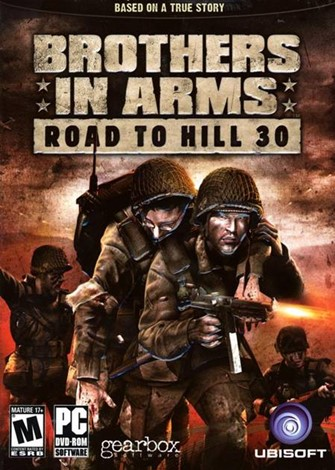 Brothers In Arms Road To Hill 30 PC Full Español