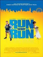 Corre Gordo Corre [Run Fatboy Run] DVDRip [Español Latino] Descargar
