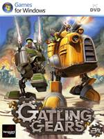 Gatling Gears PC Full Ingles