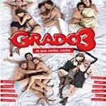 Grado 3 DVDRip Latino