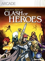 Might Y Magic Clash Of Heroes PC Full Español