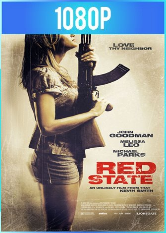 Red State [La Secta] (2011) BRRip HD 1080p Latino Dual