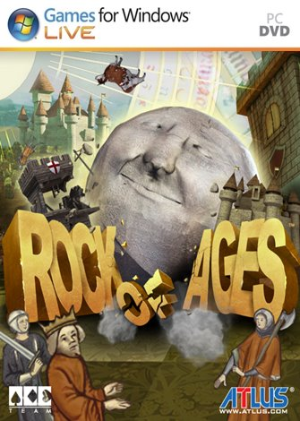 Rock Of Ages (2011) PC Full Español