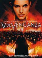 V de venganza [DVDRip] Español Latino Descargar [1 Link]