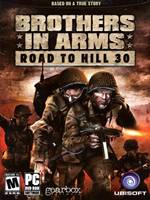 Brothers In Arms Road To Hill 30 PC Full Español ISO DVD5 Descargar