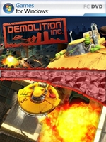 Demolition Inc 2011 PC Full Español