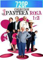 La Pantera Rosa 1 y 2 (2006-2009) HD 720p Latino Dual