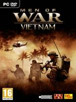 Portada de Men of War Vietnam 2011 PC Full Español Descargar
