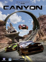 Trackmania Canyon [PC Full] Español Descargar [Pocos Recursos]