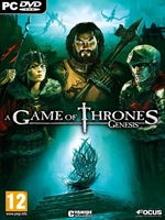 A Game Of Thrones Genesis 2011 [PC Full] Español [ISO] Repack DVD5