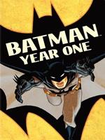 Portada de Batman Año Uno DVDRip Español Latino Descargar 1 Link