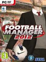 Football Manager 2012 PC Full Español 2011