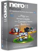 Portada de Nero 11 Full Megapost [Multimedia] [Burning ROM] [BackItUp] Español 2011 [Serial]
