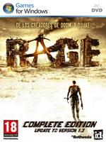 Rage Complete Edition PC Full Español