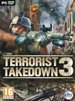 Terrorist TakeDown 3 [PC Full] Ingles [ISO] DVD5 Descargar