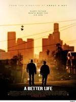 Portada de Una Vida Mejor [A Better Life] 2011 [DVDR Menu Full] Español Latino [ISO] NTSC