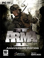Arma 2 Anniversary Edition PC Full Español