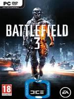 Battlefield 3 PC Full 2011 Español ISO Skidrow Descargar Megaupload