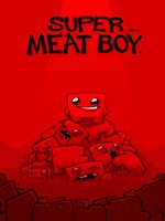 Super Meat Boy [PC Full] Ingles [Pocos Recursos] Descargar 1 Link