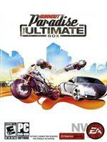 Burnout Paradise PC Full Español ISO DVD5 Descargar