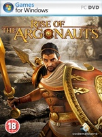 Rise Of The Argonauts PC Full Español 2 DVD5 Descargar