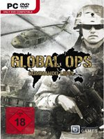Global OPS Commando Libya PC Full Español