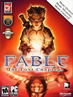 Fable The Lost Chapters PC Full Español DVD5