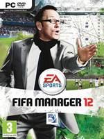 Portada de FIFA Manager 2012 PC Full Español ISO [Razor1911] [DVD9]