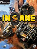 Insane 2 PC Full 2011 Skidrow Ingles Descargar