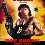 Loca Academia de Pilotos 1 Y 2 [Hot Shots 1 Y 2] DVDRip [Español Latino] Descargar 1 Link